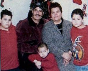 Covarrubias Family
