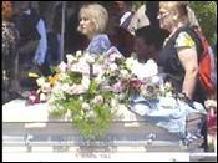 Destiny Norton funeral