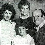 Rodstein family