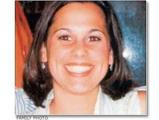 Murder of Dawn Magyar