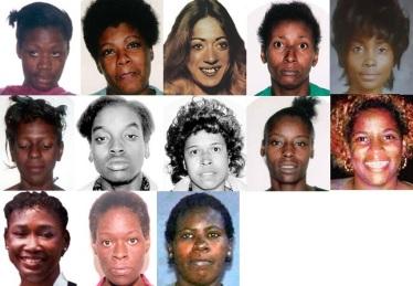 Turner victims