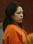 Joanna Vasquez in court