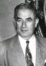 Jacques Mossler