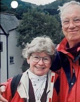 John and Irene Bryant