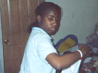 Missing Child: Tiffany Anderson since 1/11/08 from ...