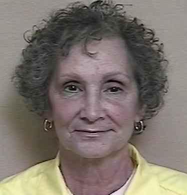 Woman Death  Texas on 2008 June  Women On Death Row    Bonnie S Blog Of Crime