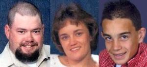 Conrad Doan family
