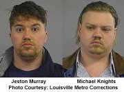 murray knights