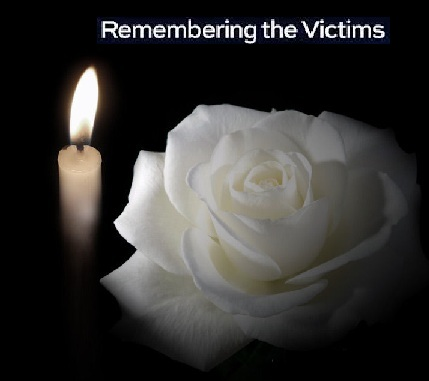 remembering the victims