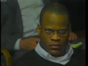 davidson during trial