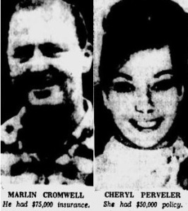 Cromwell and Perveler