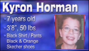 Missing Kyron Horman From Portland Or Since 6 4 2010
