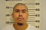 Jesus Alarcon Jimenez prison mug
