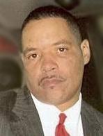 Reginald Daye