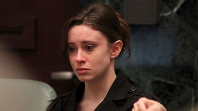 casey anthony myspace diary. George Anthony was called to