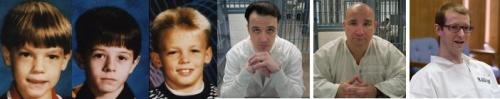 Breaking News: West Memphis 3 have been freed from prison