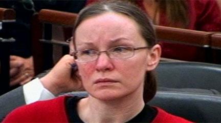 Blue Eyed Butcher Susan Wright