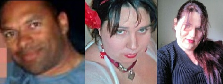 Update: Brittany Killgore murder *Another arrest, Dorothy Grace Marie ...