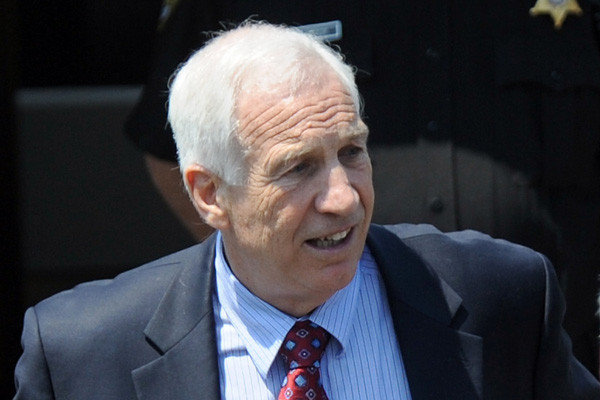 Update: Jerry Sandusky trial *Jury finds Sandusky guilty of 45 out ...