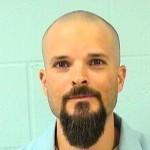 ChristopherVaughn prison mug