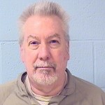 DrewPeterson prison mug