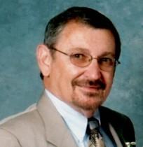 Grady Lake Nichols Jr.
