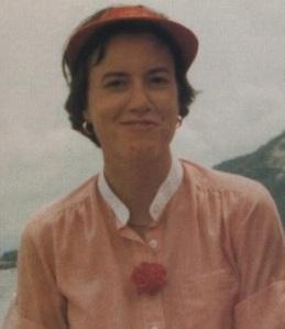 Nancy Lyon