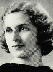 Lena Triano 1937