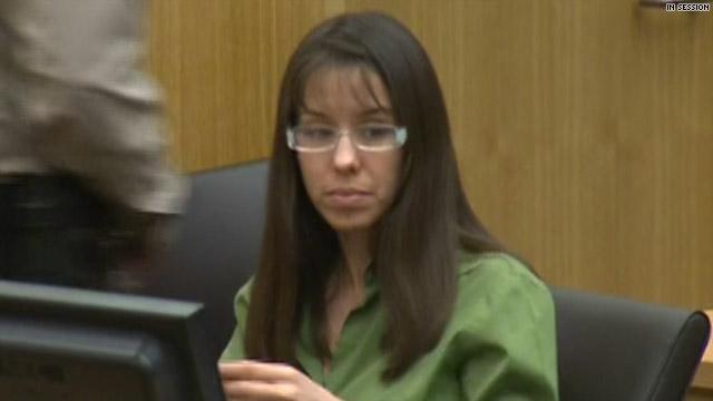 Jodi Arias Trial Crime Photos