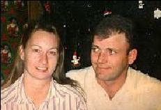 Kathy and Danny Freeman