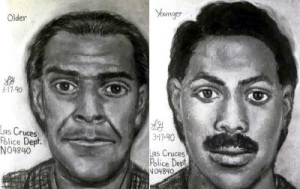 Las Cruces Bowl suspects