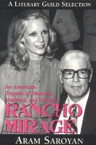 Rancho Mirage book cover
