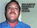 RobertRhoades prison mug