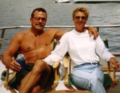 Tom & Jackie Hawks