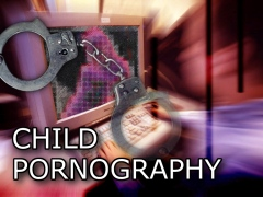 child porn handcuffs