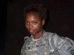 Cpl Kimberly Walker