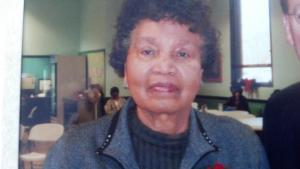 Marjorie Knuckles