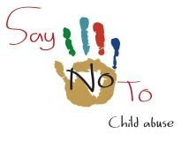 Say NO to Child Abuse