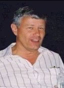 Alan Waters
