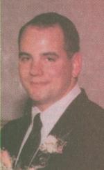Deputy Jason Schwartz