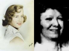 Doris and Garnetta