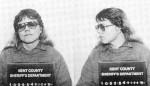 Gwendolyn Graham jail mug