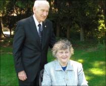 Robert and Norma Taylor