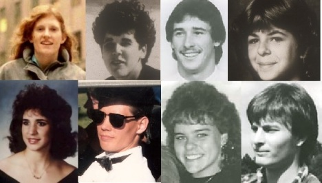 Colonia Parkway victims