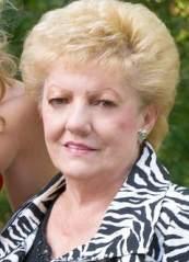Mary Austgen