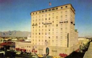 Pioneer International Hotel