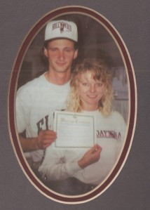 Robert and Kelli Phillips