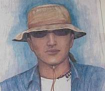 suspect drawing