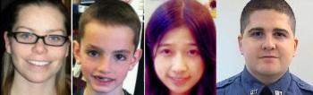 Tsarnaev victims