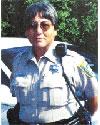 Deputy Sheriff Sharon Joann Barnes